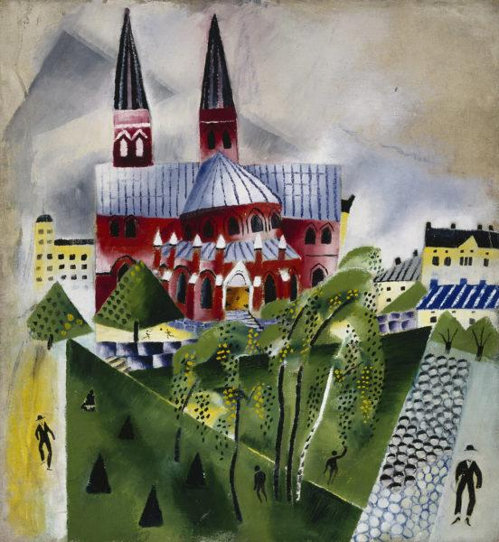 2756-greta-hllfors-sipil-johanneksen-kirkko-n1918-kuva-kansallisgalleria-hannu-aaltonen