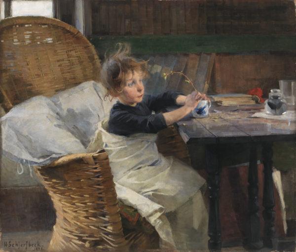 3511-helene-schjerfbeck-toipilas-1888-kansallisgalleria-ateneumin-taidemuseo-kuva-kansallisgalleria-yehia-eweis