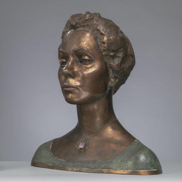 Essi Renvall: Liisa Kiviranta (1956)