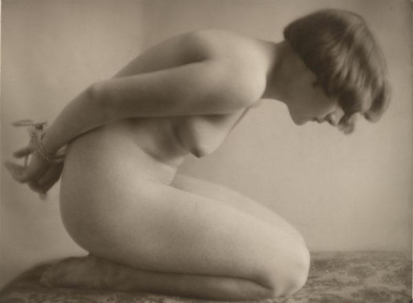 Emmi Fock: Andromeda (1930-luku)