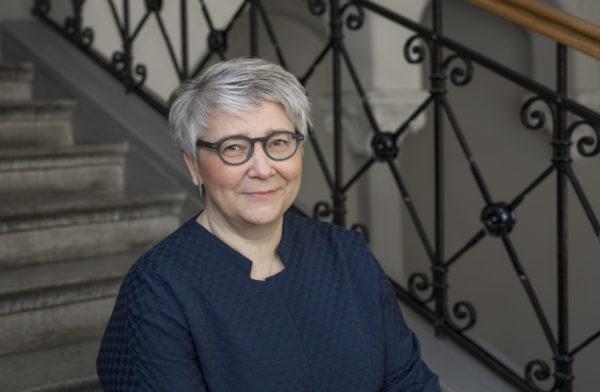 Hanne Selkokari